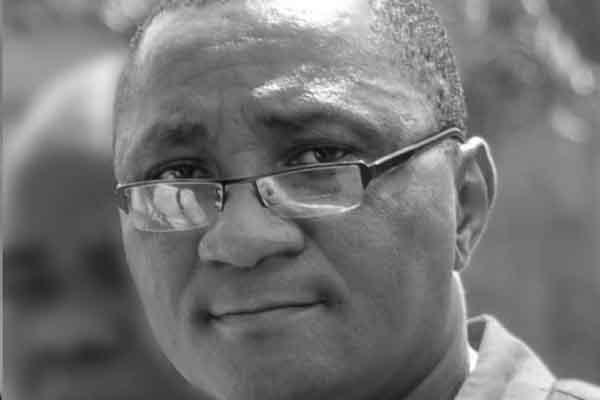 Alex Nwokolo