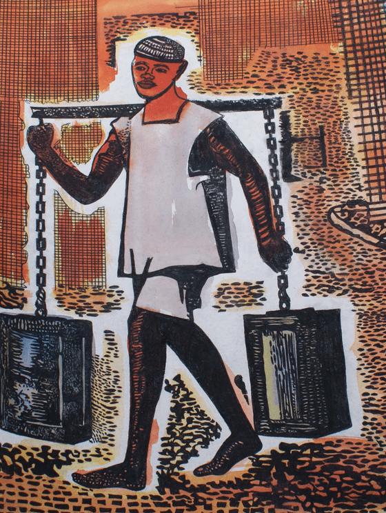 Mai Ruwa