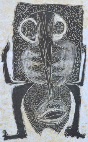 Nana Buku