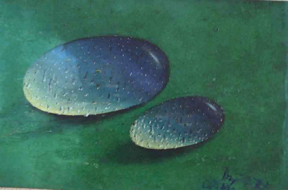 Egg of Ogomogomo