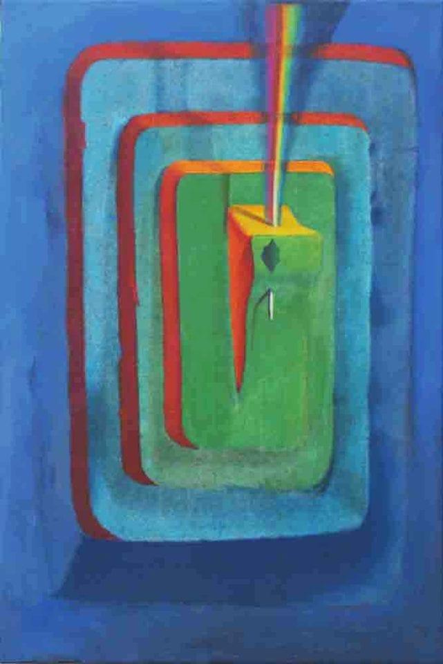 Myossa in blue 2