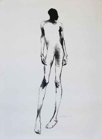 Human III