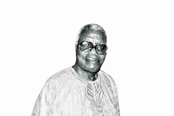 Ben Osawe