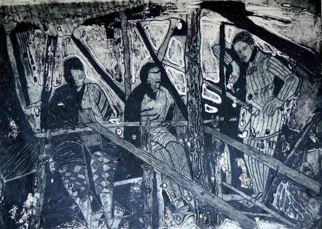 Oyo Weavers (1/7)
